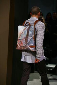 Christian Schoeler x Louis Vuitton Painted Bags | UpscaleHype