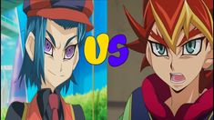The Yu-GI-Oh anime always has a major villain appearing late in the series, so in the same path, this tournament will have a major villain as the final match. Yu Gi Oh Anime, Youtube Banners, Face Off, Original Song, Finals, King, Games, Videos, Fictional Characters