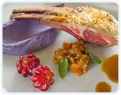 Kohala Coast HI Restaurants | Hapuna Beach Prince Hotel - Coast Grille | Dining on Big Island- GF menu