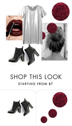 """"""""""" by barkan ❤ liked on Polyvore featuring SWEET MANGO, Topshop and Monki"""