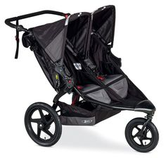 Awesome Top 10 Best Dual And Jogging Strollers in 2016 Reviews