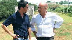 BBC Four - Inspector Montalbano, Series 2, August Flame
