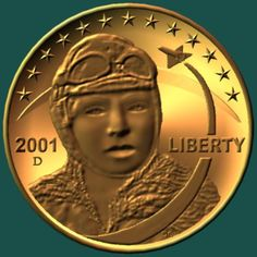 """Bessie Coleman 