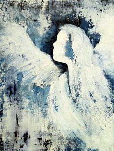 RENEAL....I have one of her paintings, I LOVE her!!!