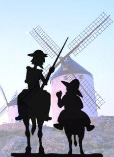 Resumen De Don Quijote De La Mancha Y Biografia De Cervantes Don