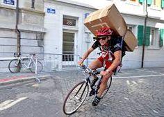 bike messengers - Google Search