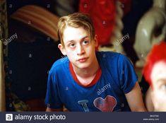 Macaulay Culkin, Monster Party, Butterfly, Movie, Stock Photos, Film, Cinema, Butterflies, Films