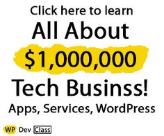 How To Start Your Own Online Software, Mobile Apps, WordPress Plug-in Business