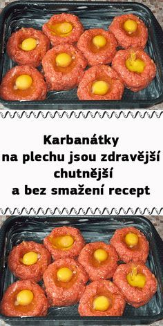 Czech Recipes, Sushi, Food And Drink, Strawberry, Vegetables, Fruit, Cooking, Lunches, Thermomix