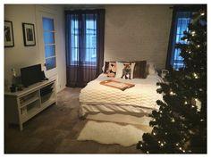 main studio bedroom