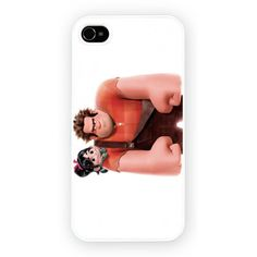 Wreck-it Ralph iPhone 4 and iPhone 5 Cases Iphone 5 Cases, Iphone 4, Future Iphone, Animation Movies, Wreck It Ralph, Shopping, Anime Films, Cartoons