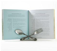 cookbook holder - Recipe Book Holder