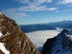 Über den Wolken http://chlydorf-beizli.ch