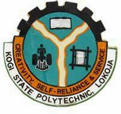 Kogi State Polytechnic (KSP) 2017/2018 Pre-ND and HND Admission Screening Announced - https://www.okay.ng/187454    #Kogi State Polytechnic (KSP) - #Education
