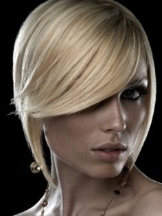 Hair Styles for Square Face Shape