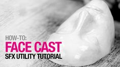 The do it yourself face cast! To make sure our channel is a one-stop-shop for everything in special effects makeup we decided to do a face cast tutorial as w...