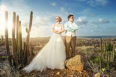 Hochzeit Mein Schiff 3 - Karibik - Arubua