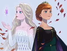 ❄💙Goddess and Queen💜🍁 Disney Diy, Film Disney, Disney Fan Art, Cute Disney, Disney Pixar, Frozen Wallpaper, Disney Wallpaper, Disney Frozen Elsa, Anna Frozen