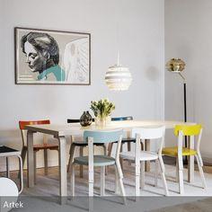 wie sieht das moderne esszimmer aus minimalistische. Black Bedroom Furniture Sets. Home Design Ideas