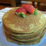 Perfect Paleo Pancakes by Paleo Mom