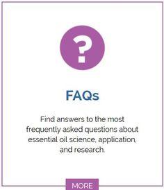 Aromatic Science FAQ Protocols