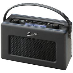 ROBERTS Revival Blutune Bluetooth DAB/FM Digital Radio