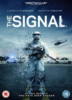 Win Sci-Fi Thriller THE SIGNAL on DVD In Our Competition!the-signal