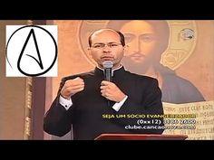 Padre Paulo Ricardo: Jovens, Sexo E Ateísmo