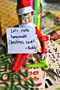 Homemade Christmas Cards, Printable Christmas Cards, Funny Christmas Cards, Christmas Cards To Make, Noel Christmas, Christmas Ecards, Christmas Images, Christmas Morning, Christmas Wrapping