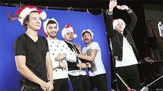 hahahaha! I love Louis! GIF