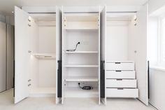 Bedroom Setup, Wardrobe Design Bedroom, Bedroom Cupboard Designs, Bedroom Cupboards, Bed Designs, Closet Designs, Door Locker, Interior Designing, My Furniture