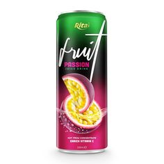 330ml Canned Passion Fruit Juice Drink - Buy Canned Mixed Drinks,Puree Juice,Fruit Soft Drink Product on Alibaba.com Passion Fruit Juice, Soft Drink, Juice Drinks, Mixed Drinks, Vitamin C, Pop Drink, Soda