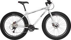 Bicycles -  Surly Moonlander Bike