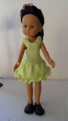 Tuto pour robe estivale.  S'abonner au blog et demander le tutoriel