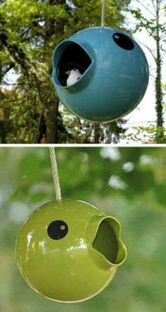 Amazing+Birdhouses | 10 Most Creative Bird House Designs | Funny Moments,  Humor Pictures