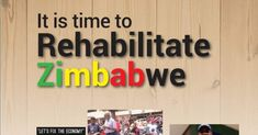 "APA Manifesto: It is time to rehabilitate Zimbabwe  ||  IT IS TIME for Zimbabwe to take a sharp turn towards genuine unity and prosperity. This Alliance for the People's Agenda (""APA"") manifesto sets out the journey ... https://bulawayo24.com/index-id-opinion-sc-columnist-byo-138489.html"