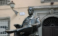 Lucca - Birthplace of Puccini - 10 best music and opera tours for 2016 - Telegraph