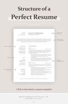 cv finance Structure of a resume plays a key role - Basic Resume Examples, Professional Resume Examples, Free Professional Resume Template, Professional Tools, Resume Writing Tips, Resume Tips, Writing Guide, Resume Skills, Resume Cv