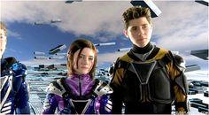 "Courtney Jines/Alexa Vega/Emily Osment/Selena Gomez/""Spy Kids 3-D ..."