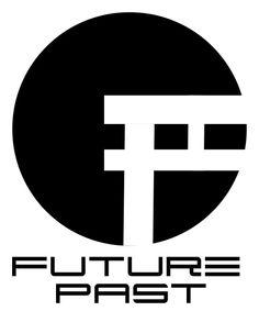 LOGO FUTURE PAST  RUBEN SCHREIBERS FINAL