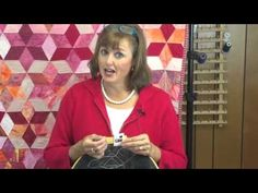 Hand Quilting for Beginners - How To Hand Quilt Your Next Quilt - YouTube