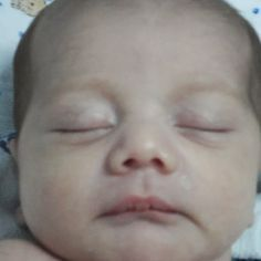 O sono do bebê: Como fazer o bebê dormir a noite toda