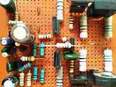 Tone Control Plus Penguat, Bass Tebal Lari jauh Electronics Mini Projects, Electronic Circuit Projects, 12 Inch Subwoofer Box, Hifi Amplifier, Speaker Box Design, Audio Studio, Circuit Diagram, Ab Circuit, Bluetooth Speakers