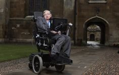 12 life lessons from the mind of Stephen Hawking