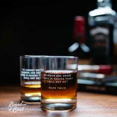 Whiskey Legend Rocks Glass Sets