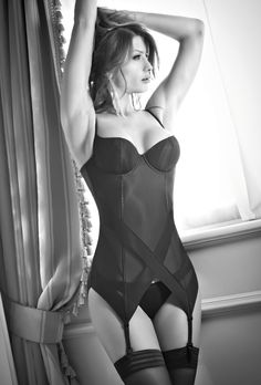 Exclusive Lingerie and Beachwear|Corselette |CAZAR