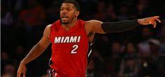 Golden State Warriors - Miami Heat - Hassan Whiteside