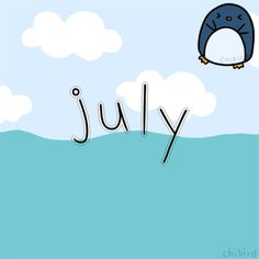 Happy July! Back from my June trip to California~