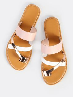 9e782ed897b 20 Best Toe ring sandals images in 2019