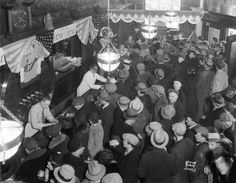 Celebrating the End of Prohibition by Wisconsin Historical Images, via Flickr